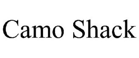 CAMO SHACK