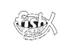 FISH KIDS FAITH · INSPIRATION · SPIRITUALITY · HEALTH