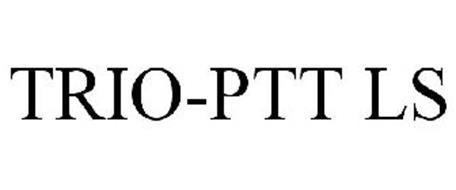 TRIO-PTT LS