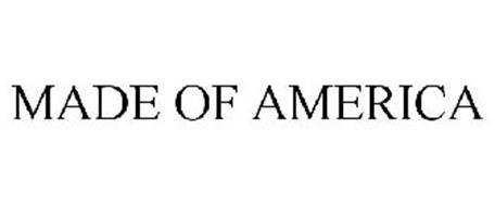 MADE OF AMERICA