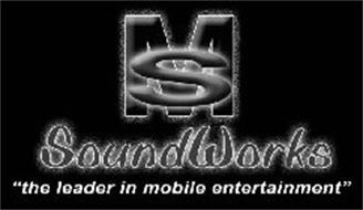 MS SOUNDWORKS