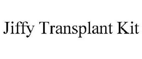 JIFFY TRANSPLANT KIT