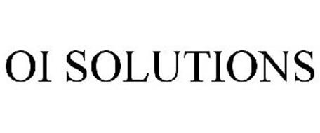 OI SOLUTIONS