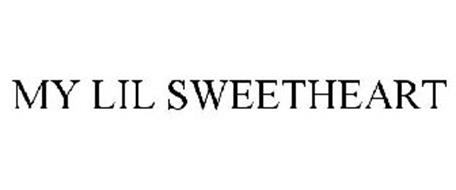MY LIL SWEETHEART