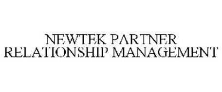 NEWTEK PARTNER RELATIONSHIP MANAGEMENT