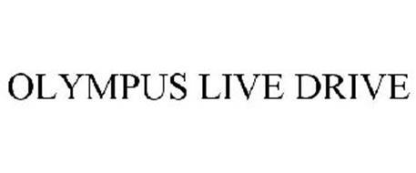 OLYMPUS LIVE DRIVE