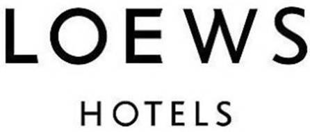 LOEWS HOTELS