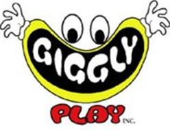 GIGGLY PLAY INC.