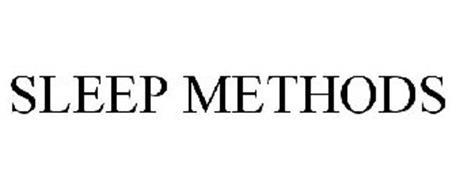 SLEEP METHODS