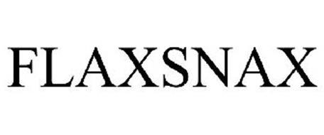 FLAXSNAX