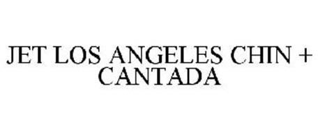 JET LOS ANGELES CHIN + CANTADA