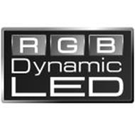 RGB DYNAMIC LED