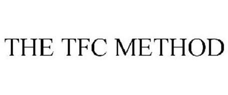 THE TFC METHOD