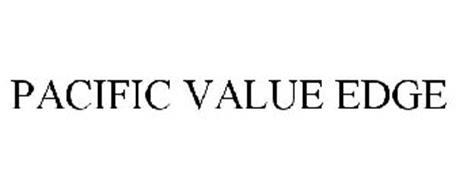 PACIFIC VALUE EDGE