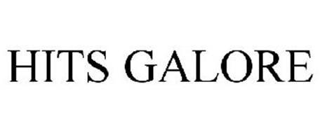 HITS GALORE