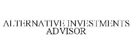 ALTERNATIVE INVESTMENTS ADVISOR