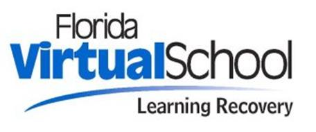 FLORIDA VIRTUAL SCHOOL LEARNING RECOVERY