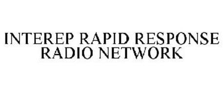 INTEREP RAPID RESPONSE RADIO NETWORK