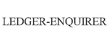 LEDGER-ENQUIRER