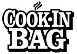 COOK·IN BAG