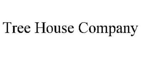 TREE HOUSE COMPANY