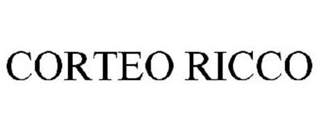 CORTEO RICCO