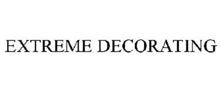 EXTREME DECORATING