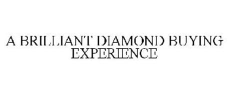 A BRILLIANT DIAMOND BUYING EXPERIENCE