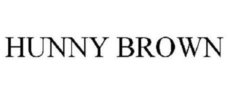 HUNNY BROWN