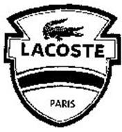 LACOSTE PARIS