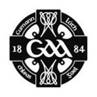 GAA CUMANN LÚTH CHLEAS GAEL 1884
