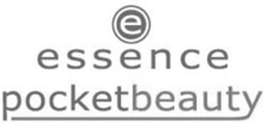 E ESSENCE POCKETBEAUTY