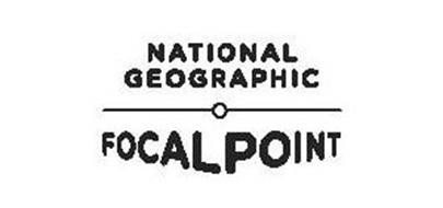 NATIONAL GEOGRAPHIC FOCAL POINT