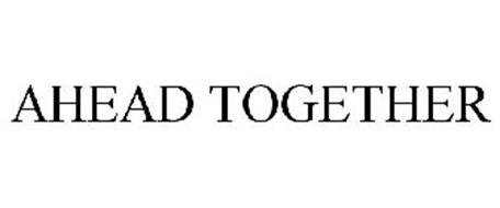 AHEAD TOGETHER