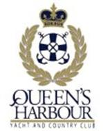 QUEEN'S HARBOUR YACHT AND COUNTRY CLUB