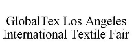 GLOBALTEX LOS ANGELES INTERNATIONAL TEXTILE FAIR