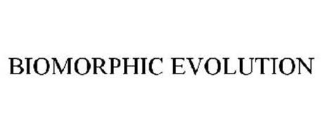 BIOMORPHIC EVOLUTION