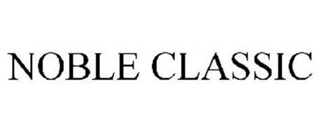 NOBLE CLASSIC