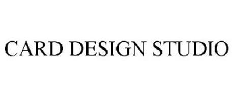 CARD DESIGN STUDIO