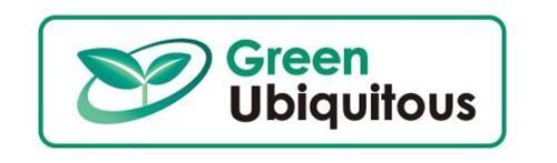 GREEN UBIQUITOUS
