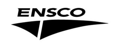 ENSCO International Incorporated Trademarks (16) from Trademarkia