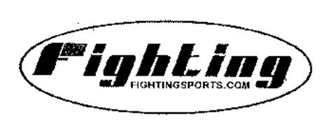 FIGHTING FIGHTINGSPORTS.COM