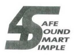 4S SAFE SOUND SMART SIMPLE