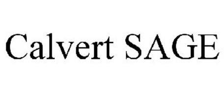 CALVERT SAGE