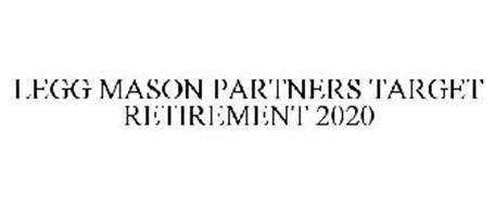 LEGG MASON PARTNERS TARGET RETIREMENT 2020