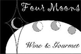 FOUR MOONS WINE & GOURMET
