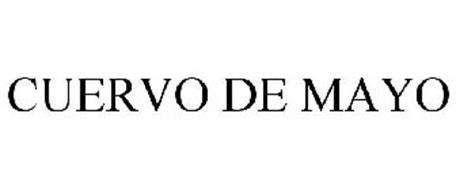 CUERVO DE MAYO