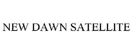 NEW DAWN SATELLITE