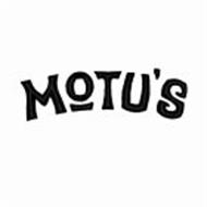 MOTU'S