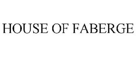 HOUSE OF FABERGE